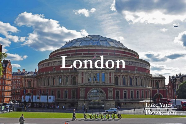 London LYA